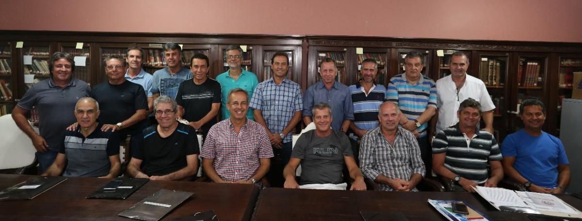 Grupo de Diretores