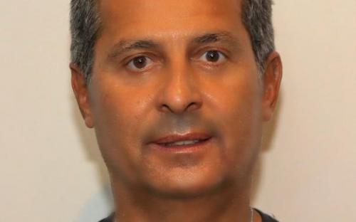 Diretor de Esporte Academia: Laércio Justiniano Ribeiro