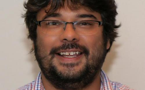 1º Tesoureiro: Guilherme Rodrigues Da Cunha