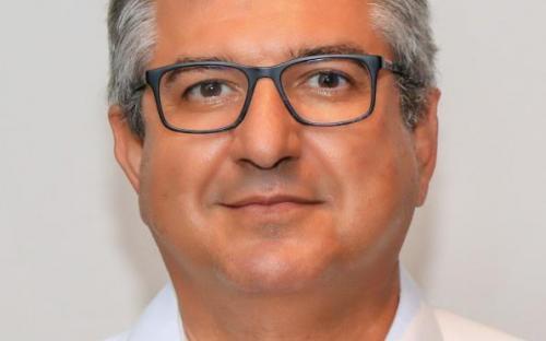 Diretor Jurídico: José Fernando De Oliveira