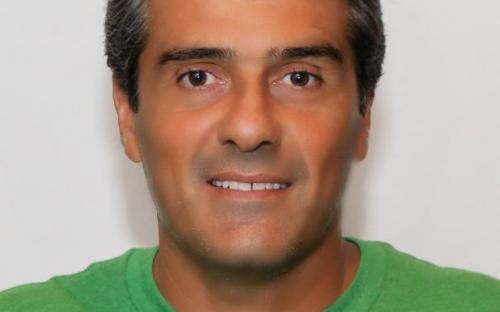 Diretor de Esporte Futevolei: Flávio Henrique Bernardes Dos Santos